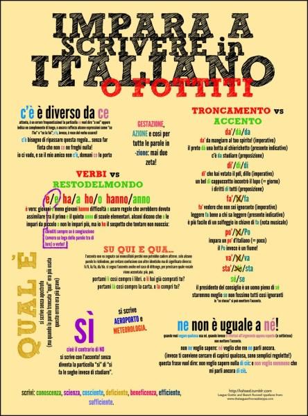 l'italiano sallo